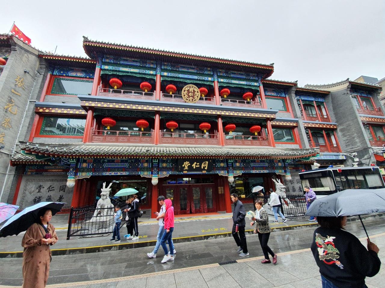 Day 34: AroundBeijing