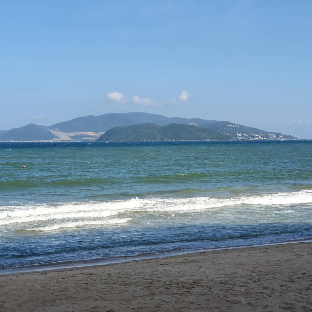 Day 79: Nha Trang's rubbish and a Public Health hero