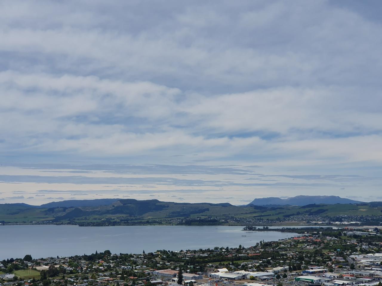 Regenerating Rotorua: Masterplans andconsultation