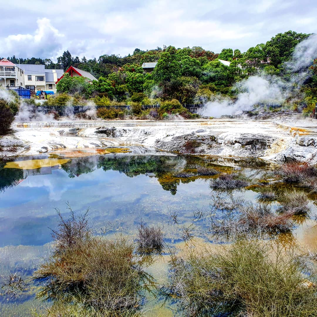 Day 103: Living on a volcano – geothermalvillage