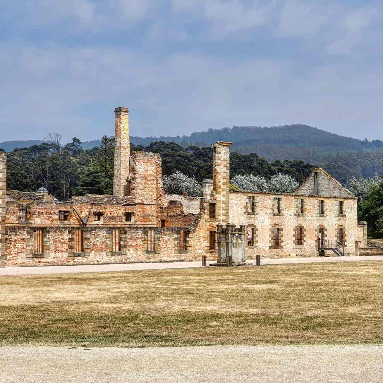 Day 137: Tassie Explorer Part 4 – Port Arthur and Prison History