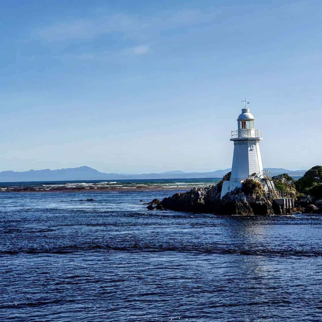 Day 139: Tassie Explorer Part 6 – Sarah Island *SpoilerAlert*
