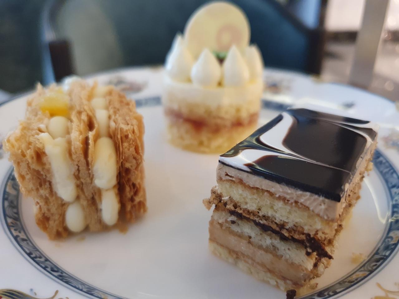 Around the World in 80 Cakes #10 KualaLumpur