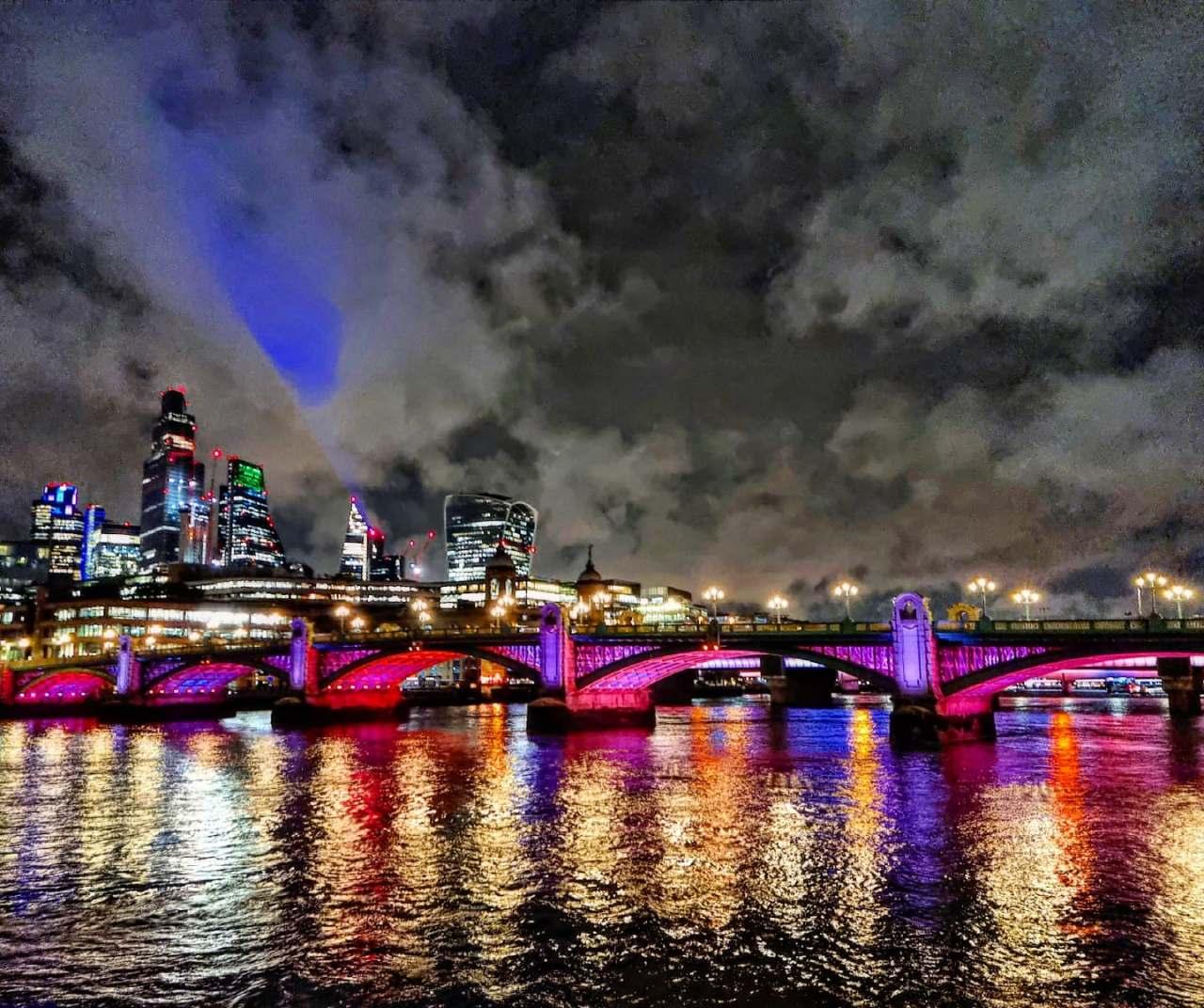 A short break to London: Day1