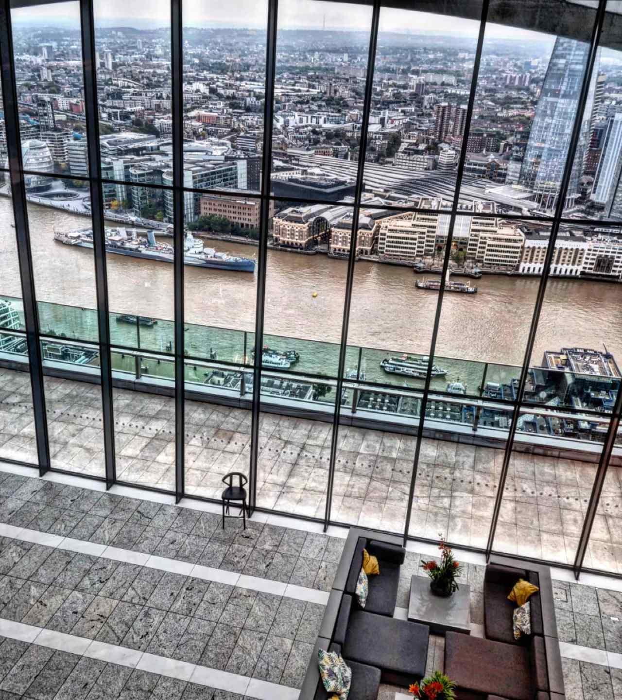A Short Break to London: Day3